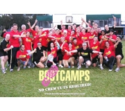 BOOT CAMPS AUSTRALIA, NEW FARM