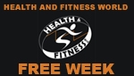 Health and Fitness World, LAUNCESTON